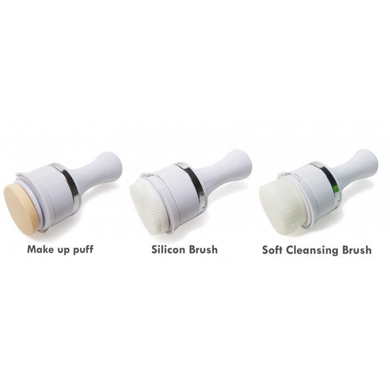 Fyola 174 Facial Deep Pore Cleansing Electric Brush